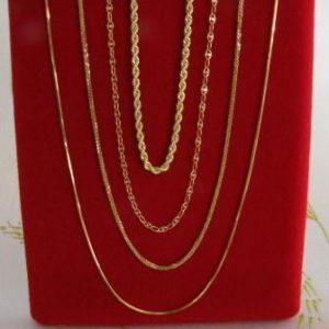 złote łańcuszki700