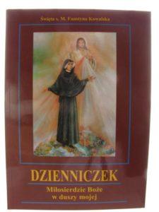 Dzienniczek św. Faustyny