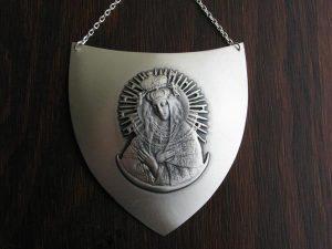 Ryngraf srebrny