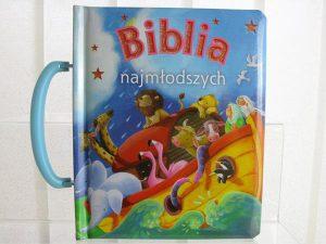 Biblia dla dzieciWydawnictwo: WDS
