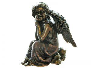 Aniołek Veronesewysokość 8,5 cm