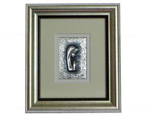Obrazek srebrny